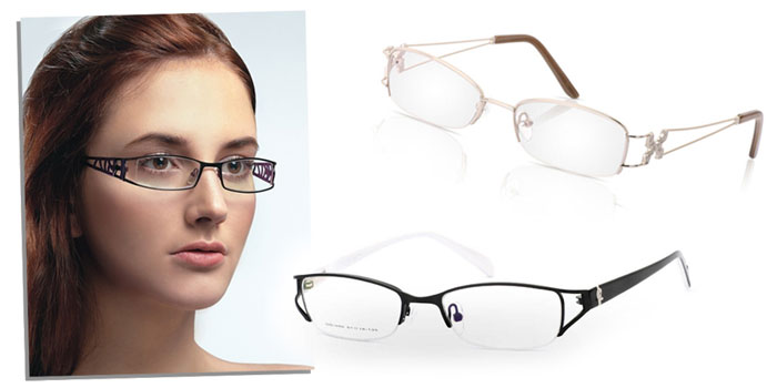 Our Top Five Fashion Glasses for an Instant Style Makeover