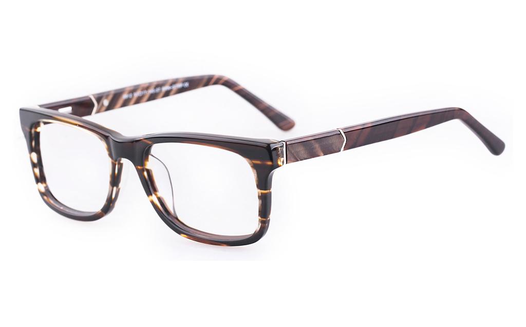 Vista Sport 0912-op Acetate(ZYL) Mens Full Rim Optical Glasses