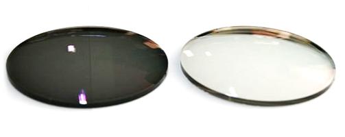 prescription glasses polycarbonate lenses