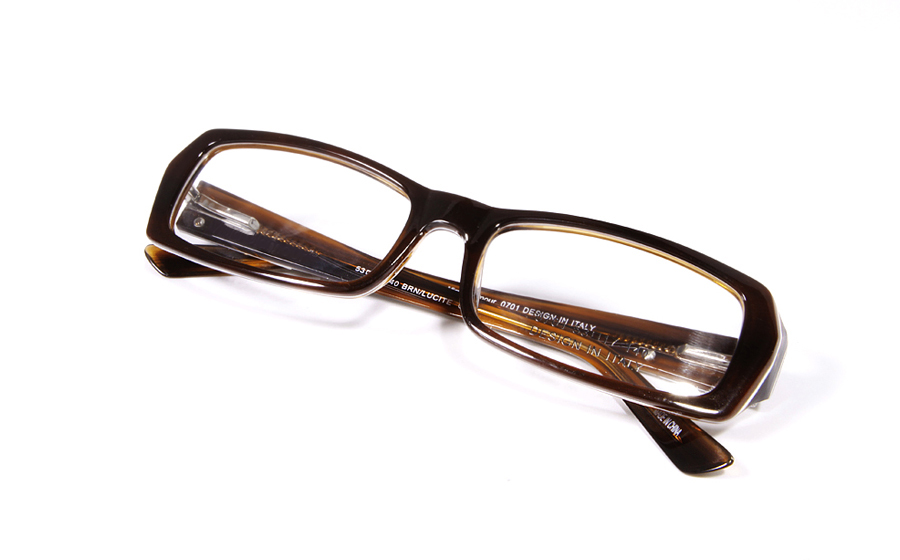 Vista First 0701Acetate(ZYL) Full Rim Mens Optical Glasses
