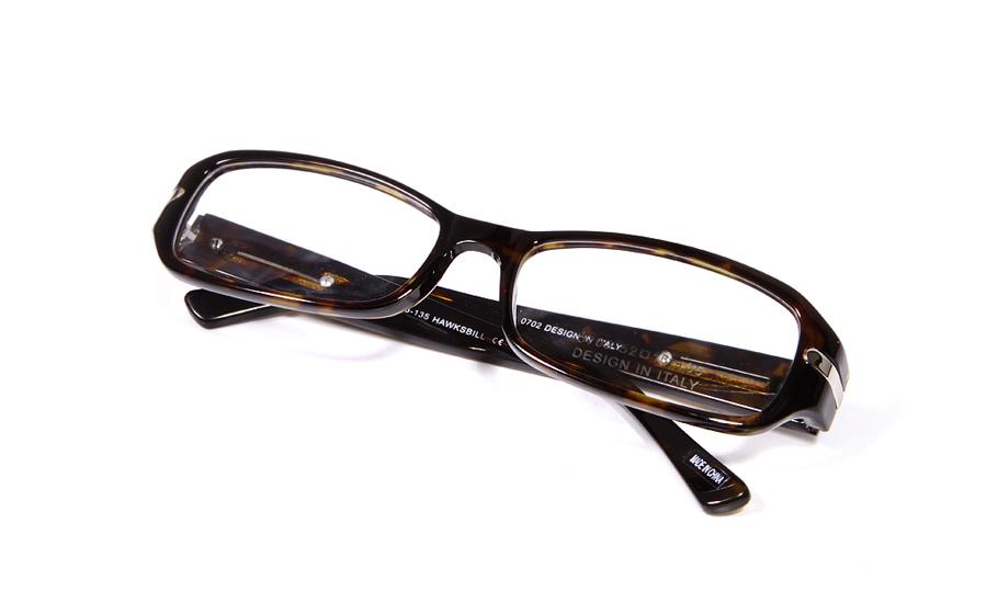Vista First 0702 Acetate(ZYL) Mens&Womens Full Rim Optical Glasses