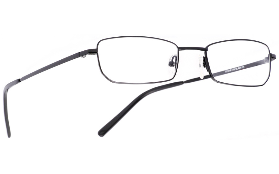 Vista First 2002 Titanium Memory Full Rim Mens Optical Glasses