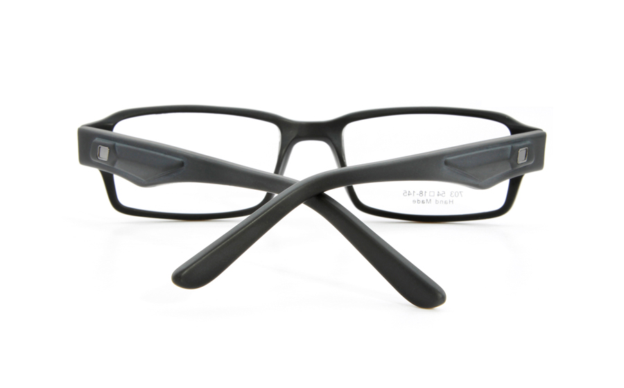 Vista First 703 Acetate(ZYL) Full Rim Mens Optical Glasses