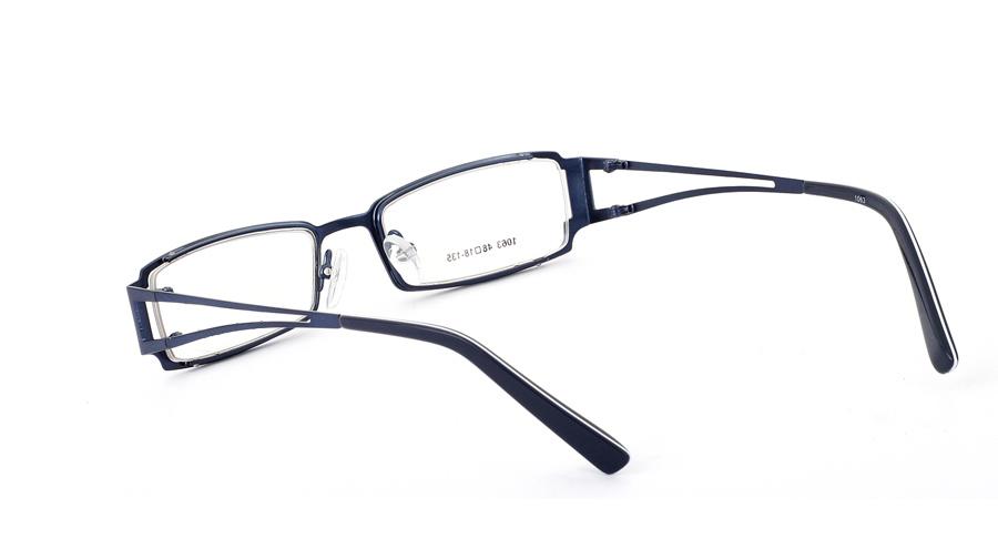 Vista First 1063 Stainless Steel Mens&Womens Full Rim Optical Glasses