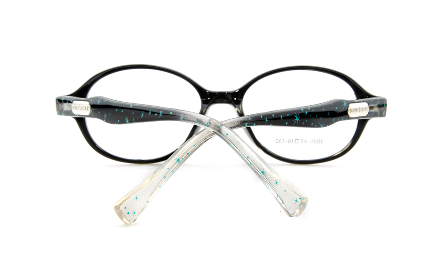 Nova Kids 3505 Propionate Full Rim Kids Optical Glasses
