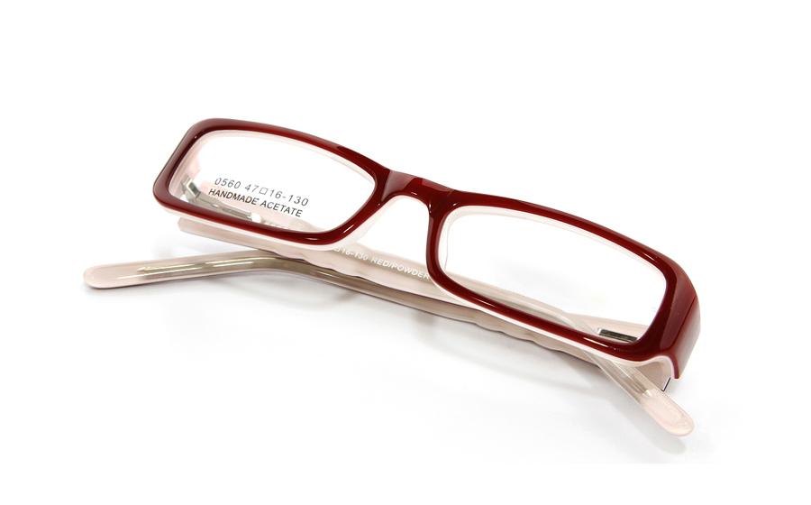 Vista Kids 0560 Acetate(ZYL) Full Rim Kids Optical Glasses