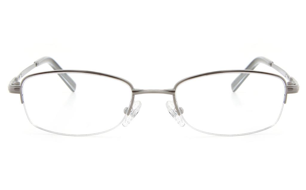 oval rimless eyeglasses for men Global Business Forum ...
