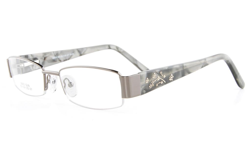 Rimless Glasses Fix : How To Fix Semi Rimless Glasses Louisiana Bucket Brigade