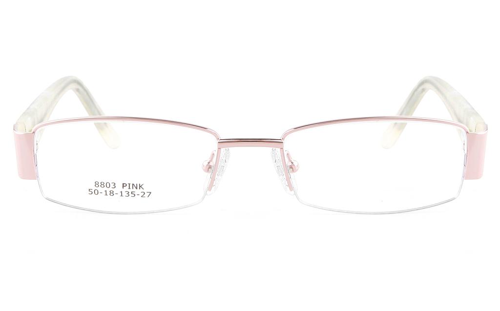 Semi Rimless Womens Glasses - Best Glasses Cnapracticetesting.Com 2018