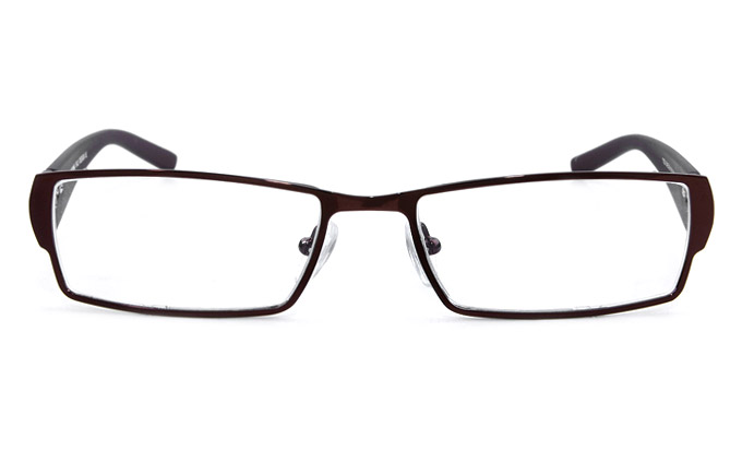 Vista First 1103 Stainless Steel Mens&Womens Full Rim Optical Glasses