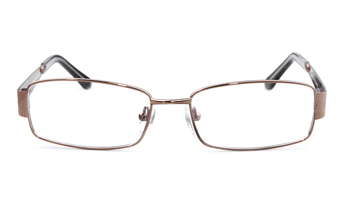 Vista First 1102 Stainless Steel Mens&Womens Full Rim Optical Glasses