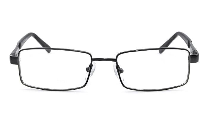Vista First 1610 Stainless Steel Mens&Womens Full Rim  Optical Glasses