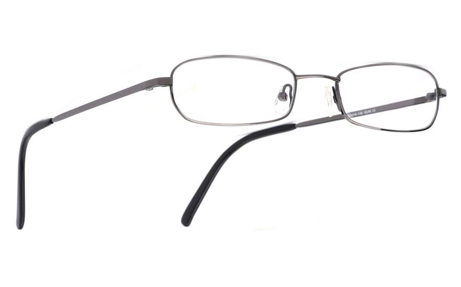 Vista First 2007 Titanium Memory Mens&Womens Full Rim Optical Glasses