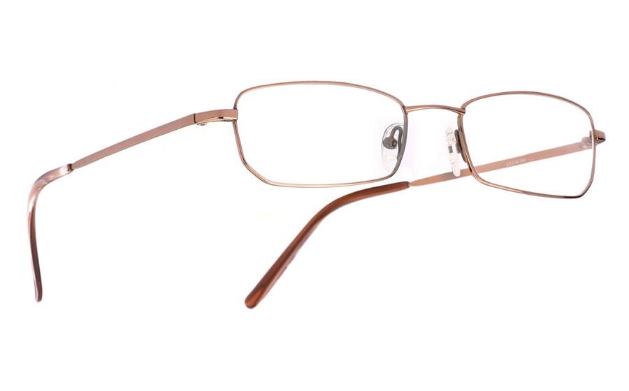 Vista First 2008 Titanium Memory Full Rim Mens Optical Glasses