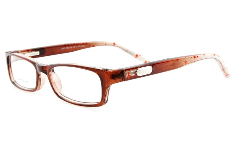 Nova Kids 3502 Propionate Full Rim Kids Optical Glasses
