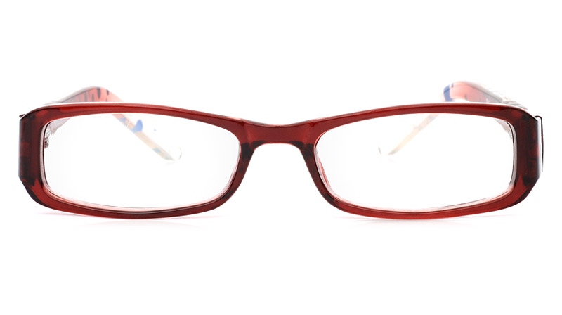 Nova Kids 3503 Polycarbonate(PC) Full Rim Kids Optical Glasses