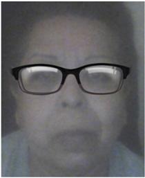 imchiva try on glasses photo