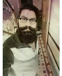 hessam2afm try on glasses photo