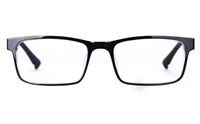 Poesia 7010 Ultem Mens Full Rim Optical Glasses