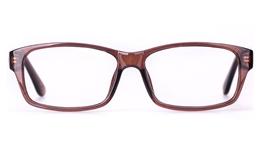 Poesia 3107 Propionate Mens Full Rim Optical Glasses