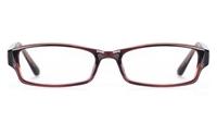 Poesia 3104 Propionate Womens Full Rim Optical Glasses