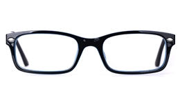 Poesia 7011 Ultem Mens Full Rim Optical Glasses for Fashion,Party Bifocals