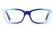 Vista Kids 0572 Acetate(ZYL) Kids Full Rim Optical Glasses for Fashion,Classic,Party Bifocals