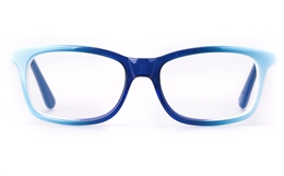 Vista Kids 0572 Acetate(ZYL) Kids Full Rim Optical Glasses for Fashion,Classic,Party Bifocals