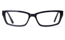 Vista Sport 0911 Acetate(ZYL) Womens Full Rim Optical Glasses for Fashion,Classic,Party,Sport,Wood Bifocals