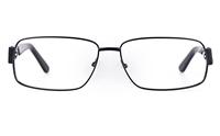 Vista First 1635 Stainless steel/ZYL Mens Full Rim Optical Glasses