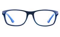 Nova Kids 3528 TCPG Kids Full Rim Optical Glasses