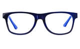 Nova Kids 3532 TCPG Kids Full Rim Optical Glasses