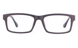 Poesia 3121 TCPG Mens Full Rim Optical Glasses