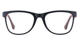 Poesia 7016 ULTEM Mens&Womens Full Rim Optical Glasses