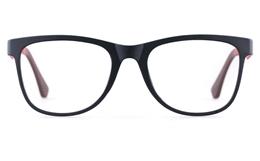 Poesia 7016 ULTEM Mens Womens Full Rim Optical Glasses for Fashion,Classic,Sport Bifocals