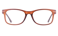 Poesia 7015 ULTEM Mens&Womens Full Rim Optical Glasses