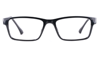 Poesia 7019 ULTEM Mens&Womens Full Rim Optical Glasses