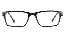 Poesia 7019 ULTEM Mens Womens Full Rim Optical Glasses for Fashion,Classic,Sport Bifocals