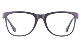 Poesia 7016 ULTEM Mens Womens Full Rim Optical Glasses for Fashion,Classic,Sport Bifocals
