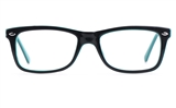 Poesia 3112 Propionate Mens&Womens Full Rim Optical Glasses