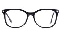 Poesia 3110 Propionate Womens Full Rim Optical Glasses