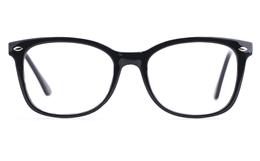 Poesia 3110 Propionate Womens Full Rim Optical Glasses for Fashion,Classic,Sport Bifocals