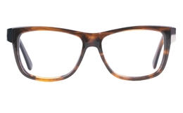 Vista First 0864 Acetate(ZYL) Mens Full Rim Optical Glasses for Fashion,Classic,Party,Sport,Wood Bifocals