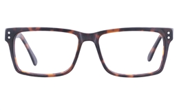 Vista First 0866 Acetate(ZYL) Mens Full Rim Optical Glasses for Fashion,Classic,Party,Sport Bifocals