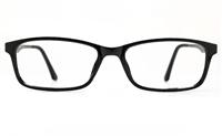 Poesia 7021 TR90/ALUMINUM Womens Full Rim Optical Glasses