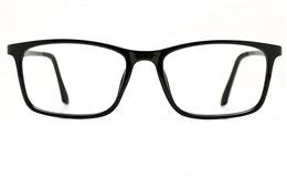 Poesia 7024 TR90/ALUMINUM Mens & Womens Full Rim Optical Glasses