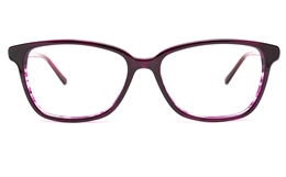 Vista First 0876 Acetate(ZYL) Womens Full Rim Optical Glasses for Fashion,Classic,Party Bifocals