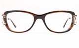 Vista First 0877 Acetate(ZYL) Womens Full Rim Optical Glasses