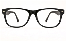 Poesia 3133 TCPG Mens   Womens Full Rim Optical Glasses for Fashion,Classic,Nose Pads Bifocals