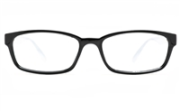 Poesia 3135 Polycarbonate(PC) Mens & Womens Full Rim Optical Glasses